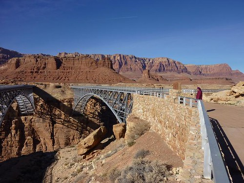 Grand Canyon 114 - Navajo Bridge 3