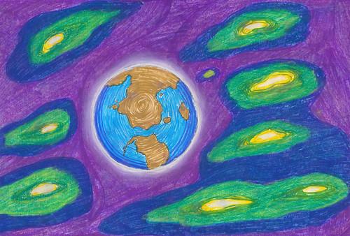 World Nebula