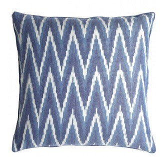 ikat pillow Calypso Home
