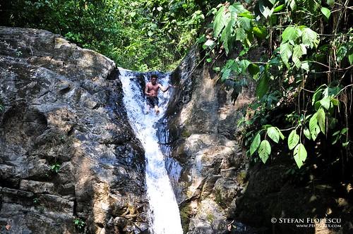 KLR 650 Trip Costa Rica 29