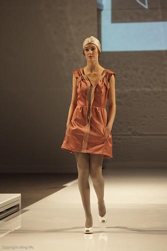 Ottawa Fashion Week 2011 – Emily and Anastasyia