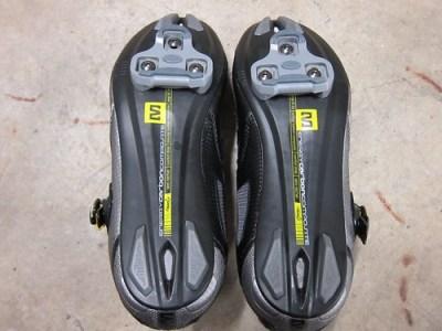 Mavic Avenir Road Bike Shoes
