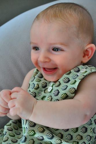 bébé barboteuse (3)