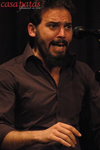Juan José Amador. Foto: Martín Guerrero