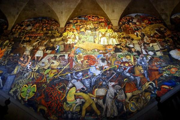 Diego de Rivera