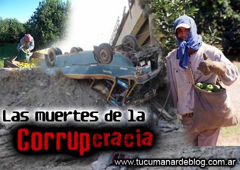 corrupcraciaTucumana