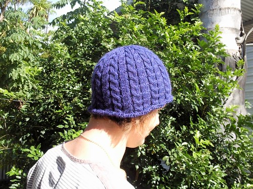 SIL hat