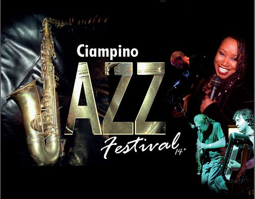 Ciampino Jazz Festival 2011 by cristiana.piraino