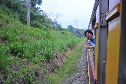 KLR 650 Trip Panama 285
