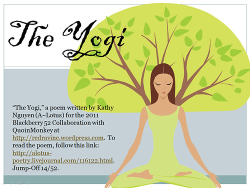 The Yogi (Cover Page)