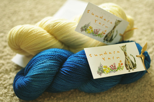 April 2011 Sundara Yarn Collection