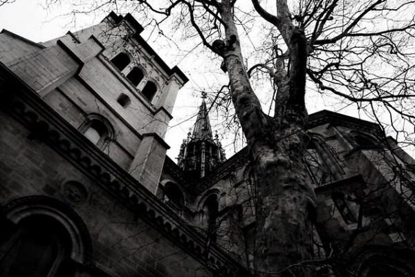 Catedral de San Pedro de Ginebra