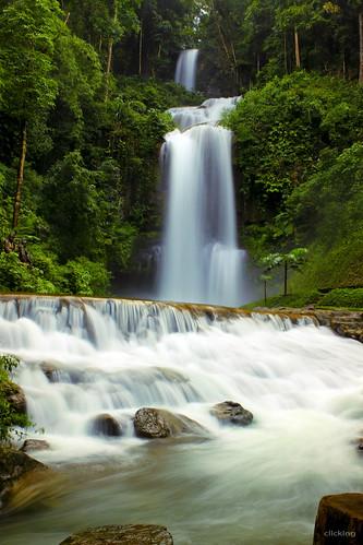 Waterfall Dasara