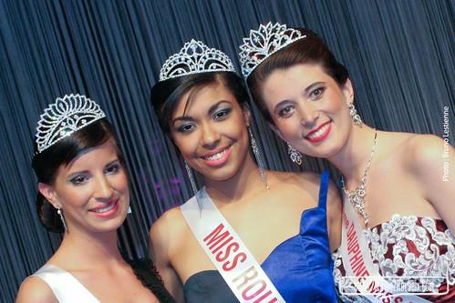Miss Roubaix 2011 Audrey Lainé
