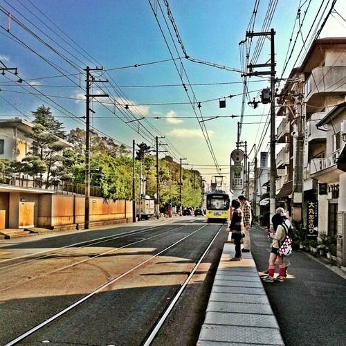 いまから行くよーーー! #Osaka
