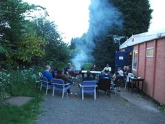 """BBQ • <a style=""""font-size:0.8em;"""" href=""""http://www.flickr.com/photos/8971233@N06/5659094854/"""" target=""""_blank"""">View on Flickr</a>"""