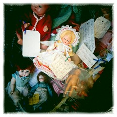 Heap of Dolls