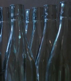 flessen © ramond bastiaens