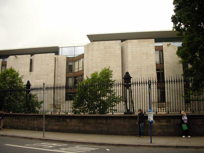 dublin trinity college 6