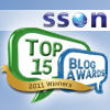 SSON TOP 15 BLOGGER