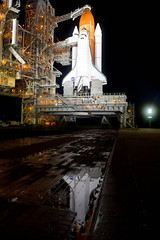 Space Shuttle Endeavour STS-134 (201104290002HQ)