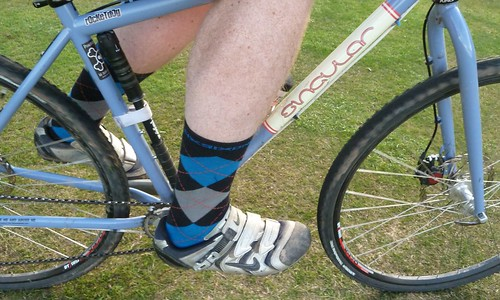 the Long sock ride by rOcKeTdOgUk