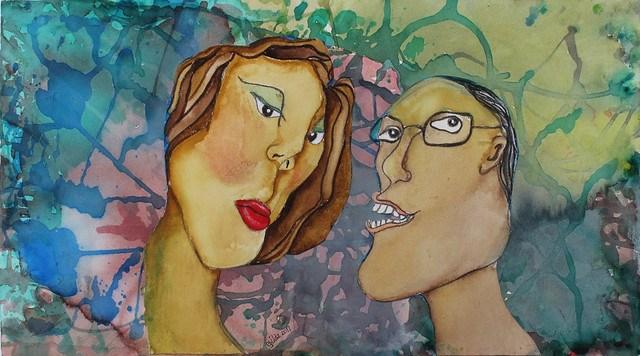 Discourses on Mortals and Immortals 2011