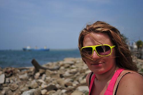 KLR 650 Trip Panama 158