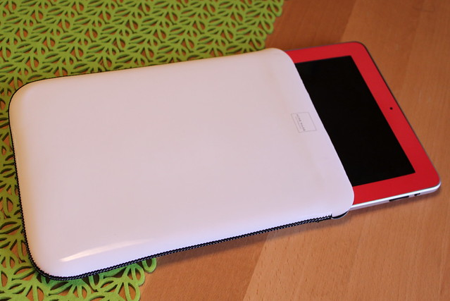 Acme Made iPad Case