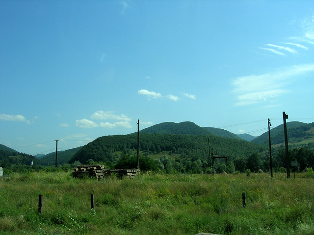 Transylvania / Erdély 2008 - #11
