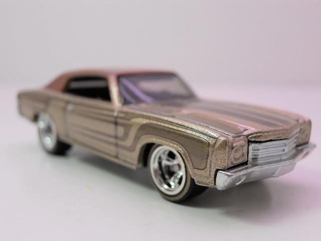 hot wheels garage '70 chevy monte carlo (3)