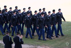 Day 107 - Pass In Review - 2nd Platoon - 02