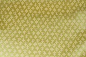 sister parish fabric via Designer's Attic