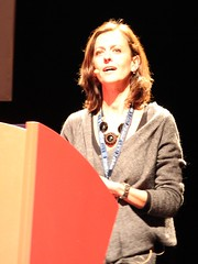 Patrizia Marti, Faculty of Humanities, University of Siena