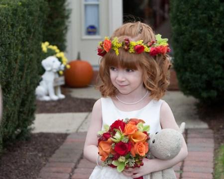Wedding Flowers 101