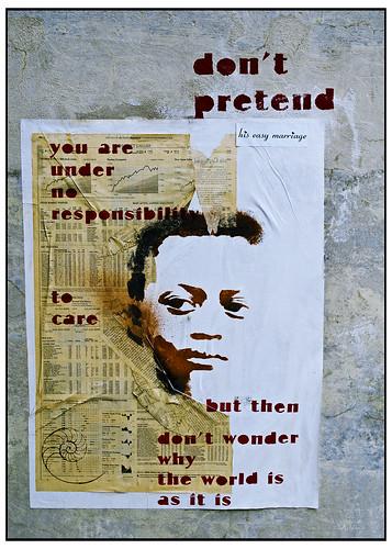 Don't Pretend