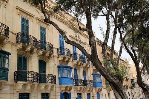 Posh-street-Valletta