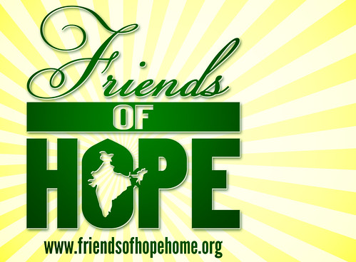 Friends of Hope Logo