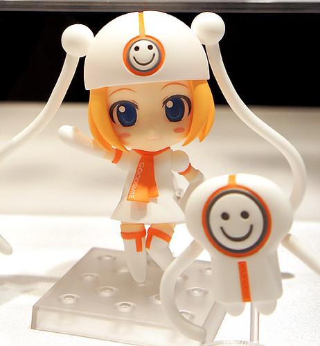 Nendoroid Gumako