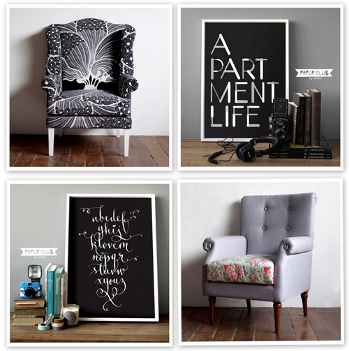 Quirky Finds For The Home