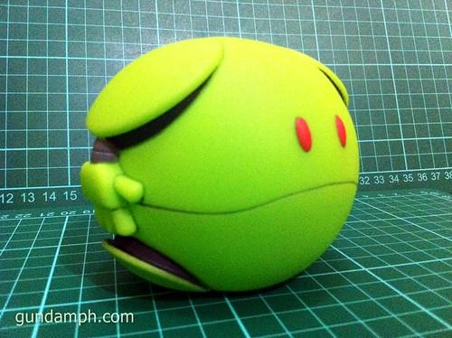 Haro haro - A Gundam Toy