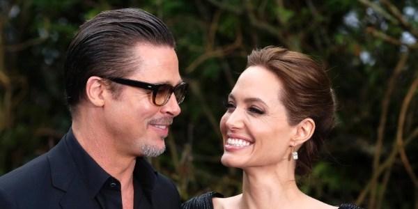 """Brad Pitt é investigado por """"abuso verbal e físico"""" contra filhos, diz TMZ"""