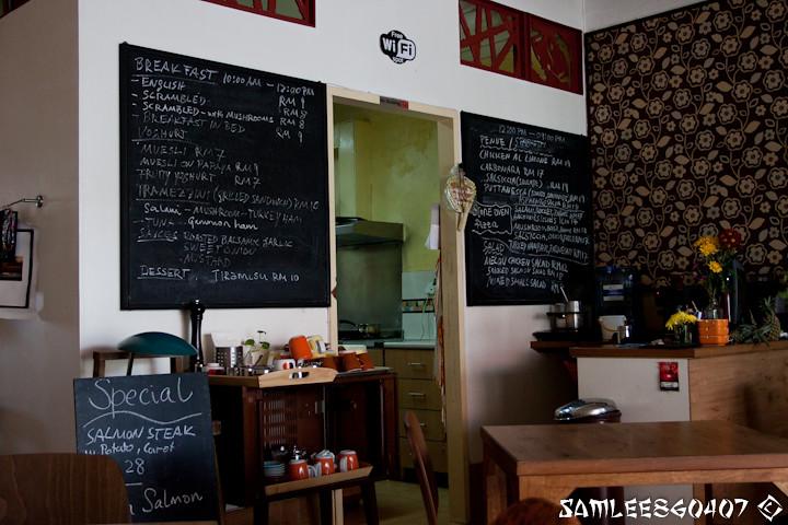 20110226 Soul Kitchen @ Penang-7