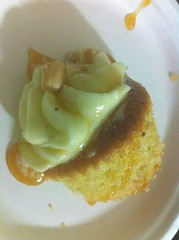 Fiesole Cupcake - Robicelli's