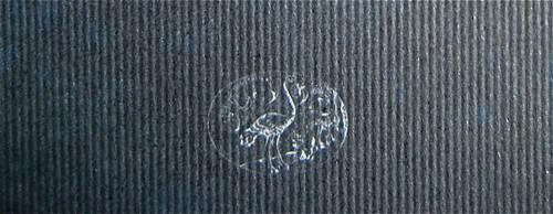 Marco Mancassola, Non saremo confusi per sempre, Einaudi 2011; Progetto grafico di Bianco, alla cop.: foto Stephen Carrol / Trevillon images; cop. (part.), 6