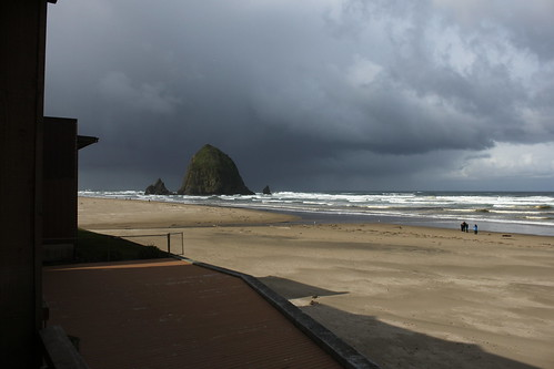 Cannon Beach 2011 - Last morning