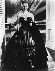 "Bette Davis in ""Jezebel"" (1938)"