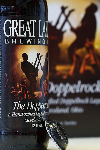 Great Lakes Brewing Company's Dopplerock