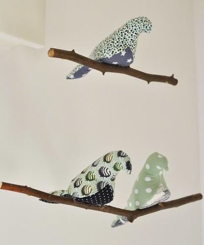 oiseaux verts (2)