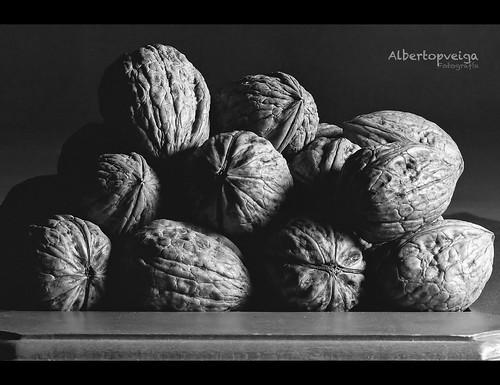 (108/365) Nueces by albertopveiga